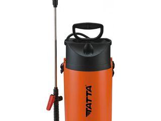 Pompa de stropit actionata manual Tatta TP-501M, 5L, 3.0 bari