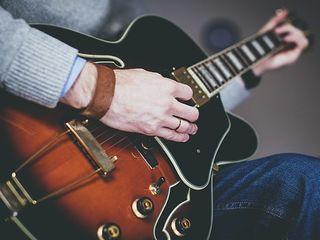 lectie - индивидуальные уроки на акустической, или на электро гитаре