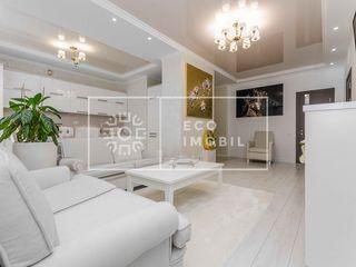 Centru, vânzare, Exfactor, str. Lev Tolstoi, apartament cu 3 odăi, 102 900 €, Negociabil