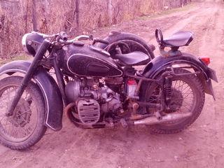 Ural K750M