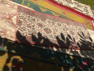 Хорошие ковры