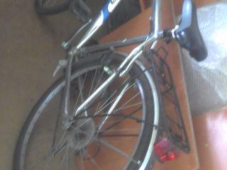 Велосипед Esperia в отличном состоянии