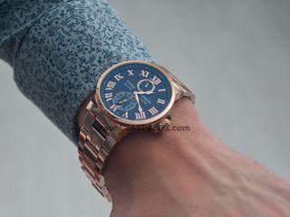 Ulysse Nardin-швейцарский бренд элитных часов!