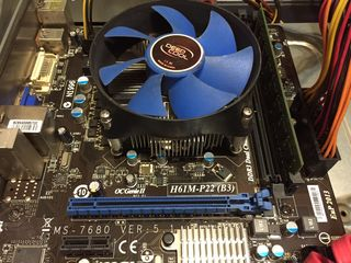 Отличная рабочая лошадка i5 / 4Gb DDR3 / 500Gb HDD / IntelHD