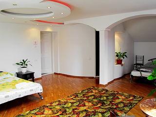 Просторный апартамент для четырех человек!
