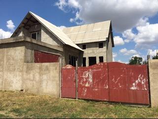 Продаю недостроенный дом или меняю на 1 или 2 ком. квар. +евро в Тирасполе,  варианты.
