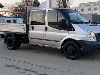 Ford Transit - 3.2 TDCI