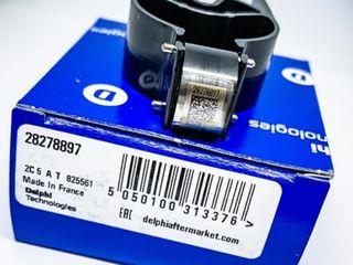 Клапан форсунки delphi multiplicator pentru reparatia injectoarelor delhi