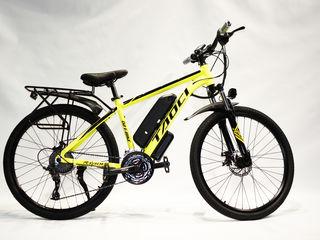 Bicicleta electrica 350 W Taoci posibil achitare in rate la 0%