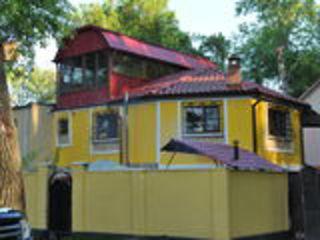Дом - дача в курортной зоне Вадул Луй Водэ .