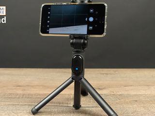 Obţine selfie-uri memorabile cu selfie stick-ul Xiaomi Mi Selfie Stick Tripod!
