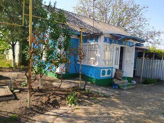 Дом в деревне Проданешть (Флорешский район)