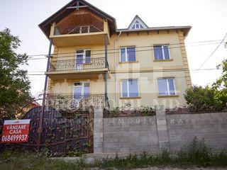 Casă de vînzare cu 2 nivele, 125 mp, 6 ari, amplasată în Ialoveni!