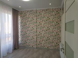 Apartament in Bloc Nou, 2 camere, Euroreparatie,