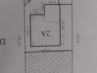Casa spatioasa 2,5 nivele + ograda + gradina + garaj.