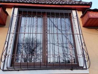 Современные Решётки на ваши окна. Качественные Надежные.