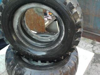 Продам резину диаметр внутри 20см,ширина-17см,высота-13.5см.Размер 18x7-8.