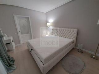 Închiriere apartament cu 2 camere, finisaje clasice, mobilat și utilat! Bloc nou, Râșcani