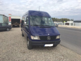 Mercedes 312