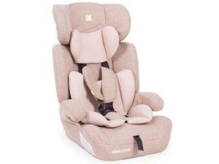 Scaun auto Kikka Boo Car Seat Kikka Boo 1-2-3 (9-36 kg)