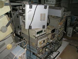 cumpar tehnica veche si statii de telefoane