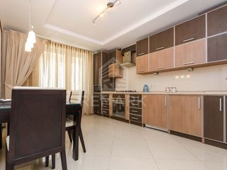 Chirie, Apartament cu 2 odăi, Botanica str. Grenoble, 350 €
