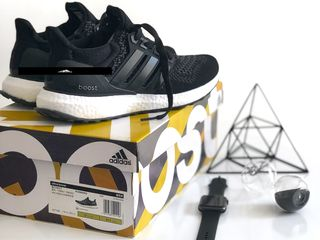 Adidas Ultra Boost Black 40 размер