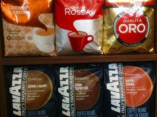 Cafea boabe Lavazza 1 kg 200 lei !!!