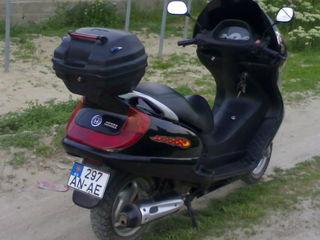 Honda Foresight - 250cc