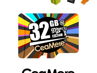 SD, MicroSD 32Gb - 80lei / 64Gb - 170 lei / 128Gb - 350lei , Flash Drive, Stick [Originale,Noi]