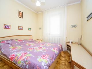 Se vinde apartament cu 3 camere, seria 143, amplasat în sect. Ciocana!