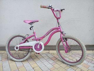Велосипед подростковый для девочки Bicicleta pentru fete adolescente