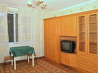 Chirie apartament cu 1 odaie 150 € Riscani (str. A. Russo)
