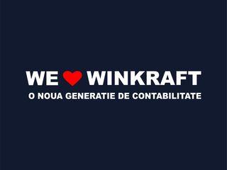 Компания Winkraft – это идеальный партнер вашему бизнесу в сфере бухгалтерских услуг.