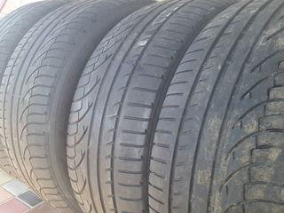 Michelin 275/45 spate 255/45 r18 fata
