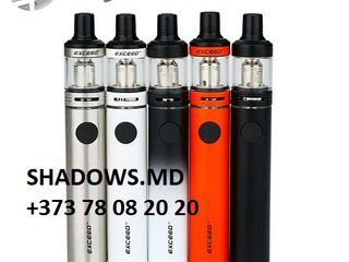 Tigari electronice, Joyetech Exceed D19 Kit  NEW Price 550 MDL