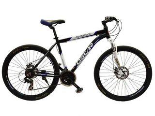 "Велосипед рама алюминий Oskar Acura 26"" livrae/garantie !!"
