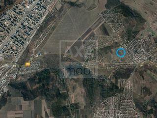 Spre vânzare teren pentru construcție - 6 ari! Amplasat în Tohatin