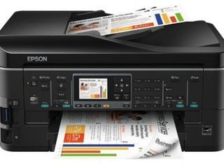 Epson Stylus Office BX625FWD на запчасти