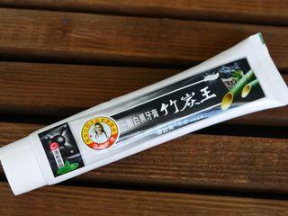 Инновационная зубная паста