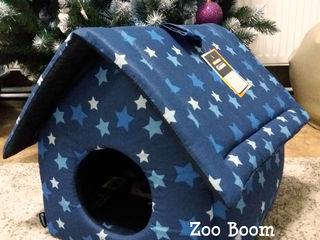 Новинка!  в наличии! #zooboom домики, лежаки, диваны
