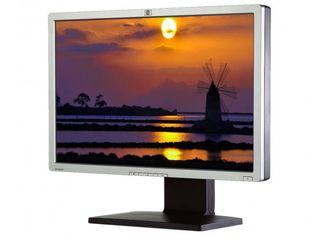 "Monitor 24"" HP LP2465 / IPS / 1920x1200px din Germania cu garanție 2 ani ! (Refurbished)"