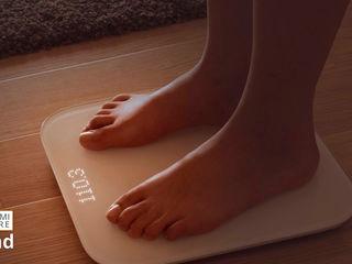 Умные весы Xiaomi Mi Smart Scale – каждый грамм имеет значение
