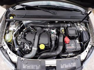 Ремонт моторов 1,5 dCi Renault / Dacia / Nissan