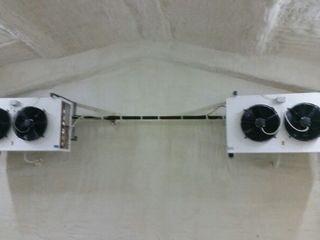 Vind  instalatii  Frigorifice cu Compresoare Germane Bitzer cu Suflante Noi, pentru 100 tone = Poama