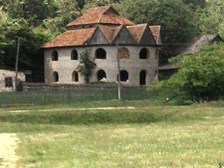 Vind casa (20 ari) in satul Capriana