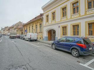 Proprietate unică. Brașov. Centrul istoric.