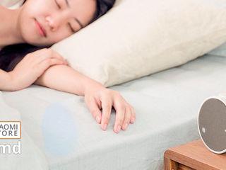 Просниcь под красивые звуки будильника-колонки  Xiaomi Mi Music Alarm Clock!