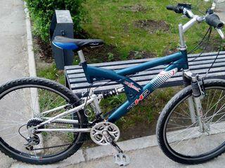 Cumpar biciclete stricate sau bune
