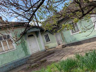 Se vinde casa lui Gherasim Codreanu ,linga toloaca! Casa+sarai+constructie+25 sotci,pret negociabil!